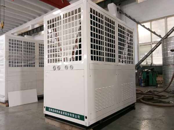 25匹超低温空气源热泵
