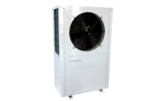 3匹超低温空气源热泵