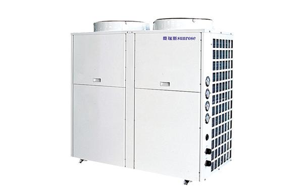 超高温空气源热泵机组