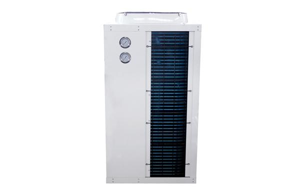 中温热泵烘干机组