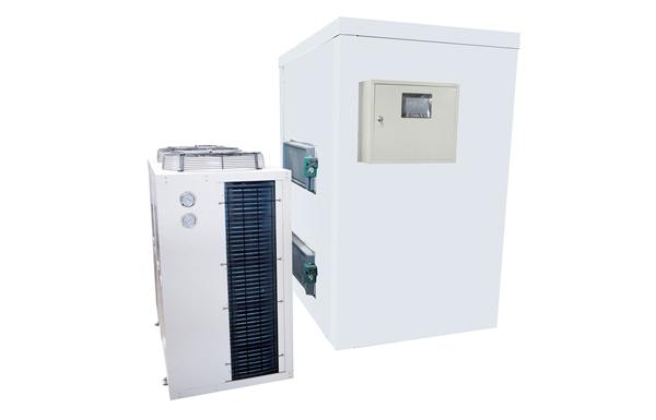 全热回收热泵烘干机组