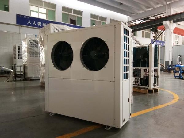 5匹超低温空气源热泵