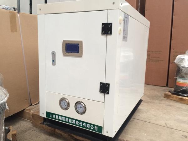 天津12匹地源热泵机组