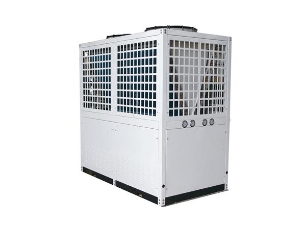 高寒空气源热泵