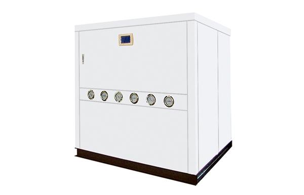 污水源热泵热水机